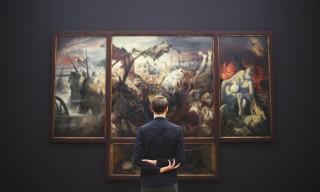 Der digitale Kunstmarkt als neuer Weg zur Kunst