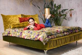 Bretz Ohlinda Bed