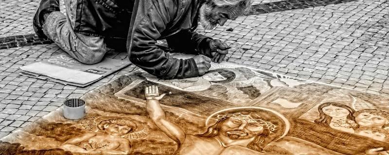 Die Besonderheiten der christlichen Kunst
