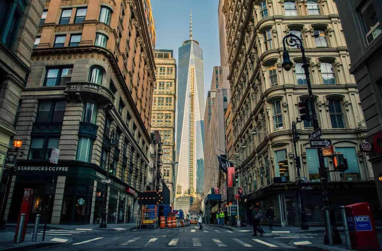Der Luxus-Immobilienmarkt in Manhattan