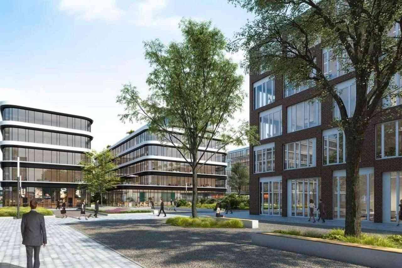 Schwarzbach Quartier feiert Baustart und eröffnet neue Perspektiven