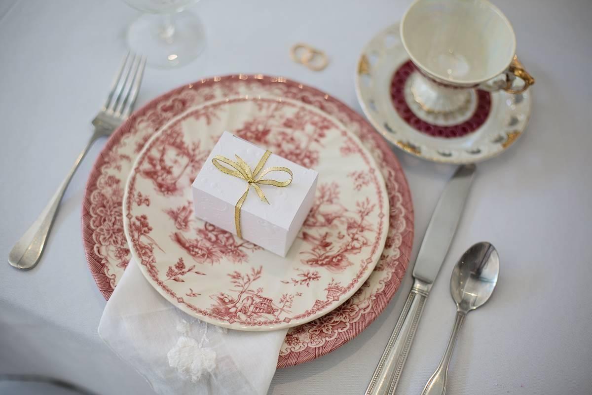 Hochzeitsgeschenke Für Sie und Ihn