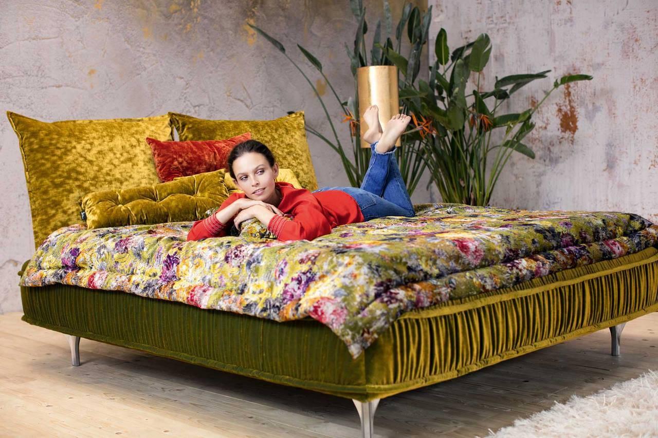 Bretz Sofas – Bequemer Luxus für das Wohnzimmer