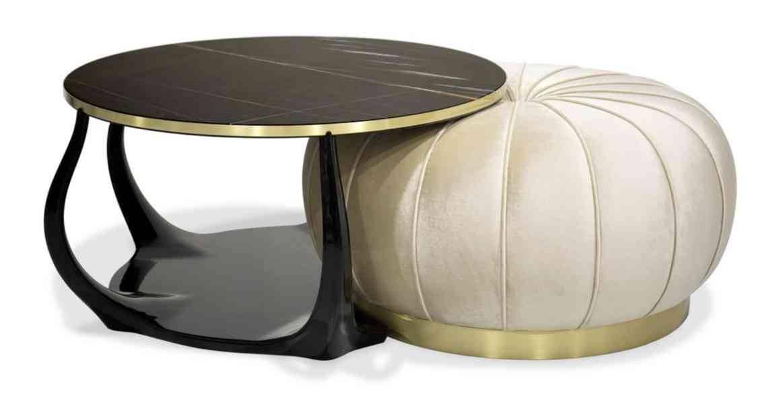 KOKET Designermöbel - Sexy Möbeldesign aus portugiesischem Handwerk