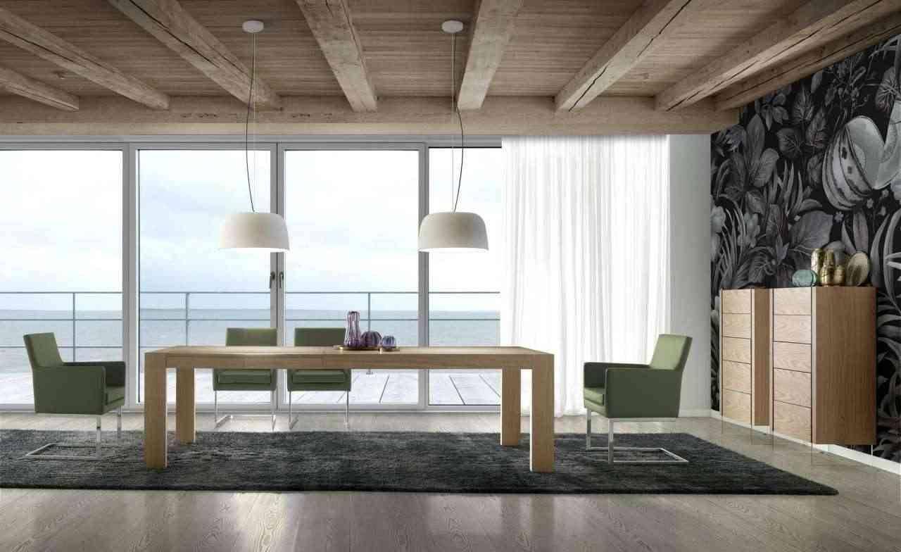 Luxus-Esstisch – Die edle Einrichtung für Ihre Küche