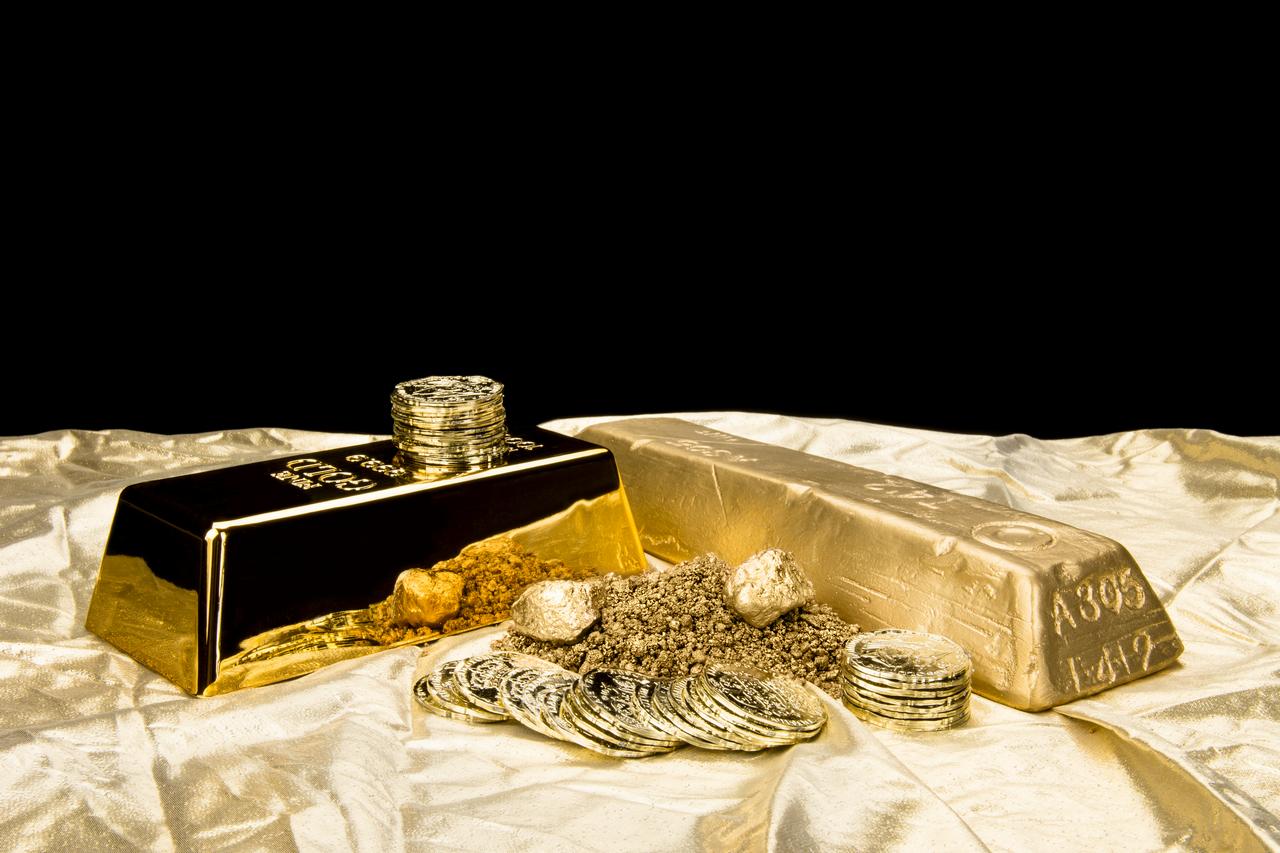 gold kaufen aktion
