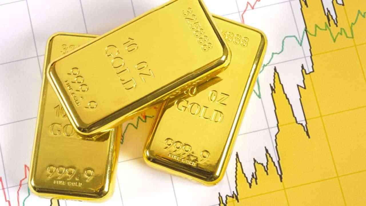 gold kaufen goldkurs