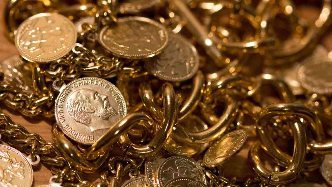 gold kaufen wertanlage