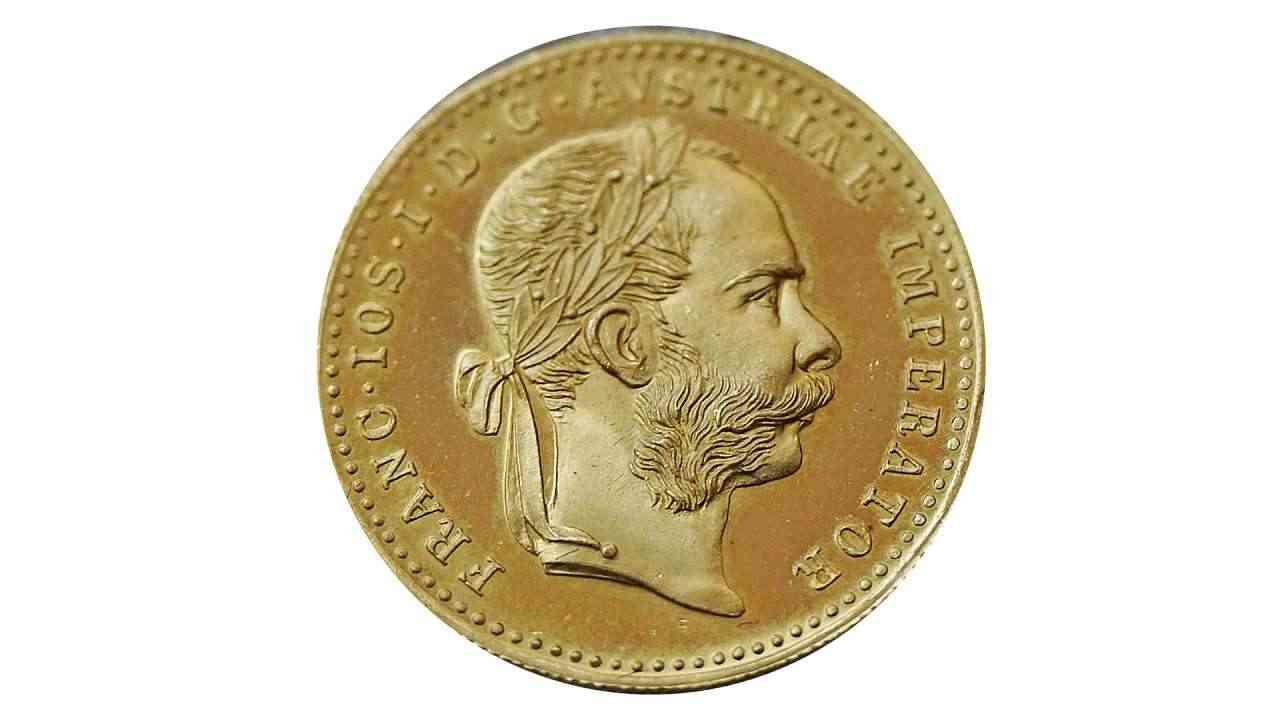 gold kaufen goldmünzen