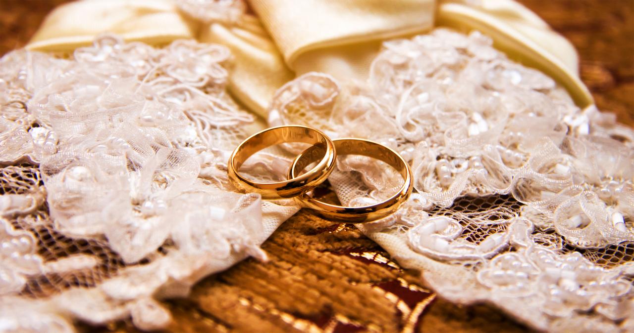 Goldankauf Goldring mit Diamant