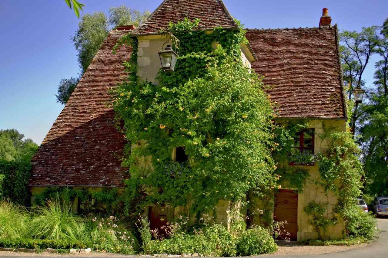 franzoesisches landhaus
