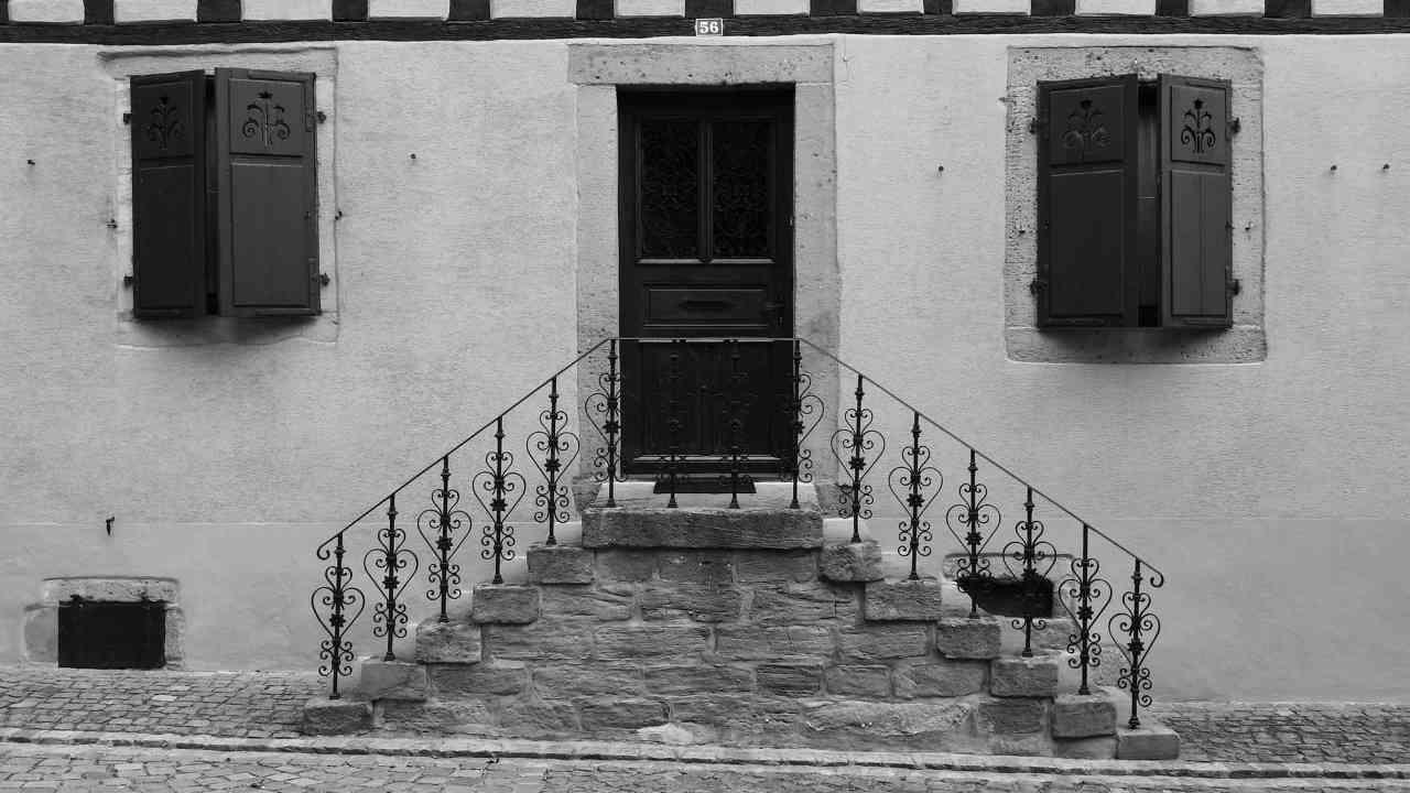 franzoesischer landhausstil front