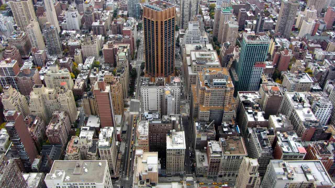immobilienmarkt manhattan preise