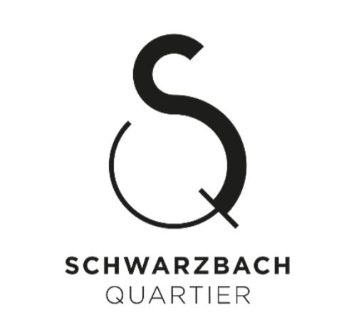 schwarzbach quartier logo