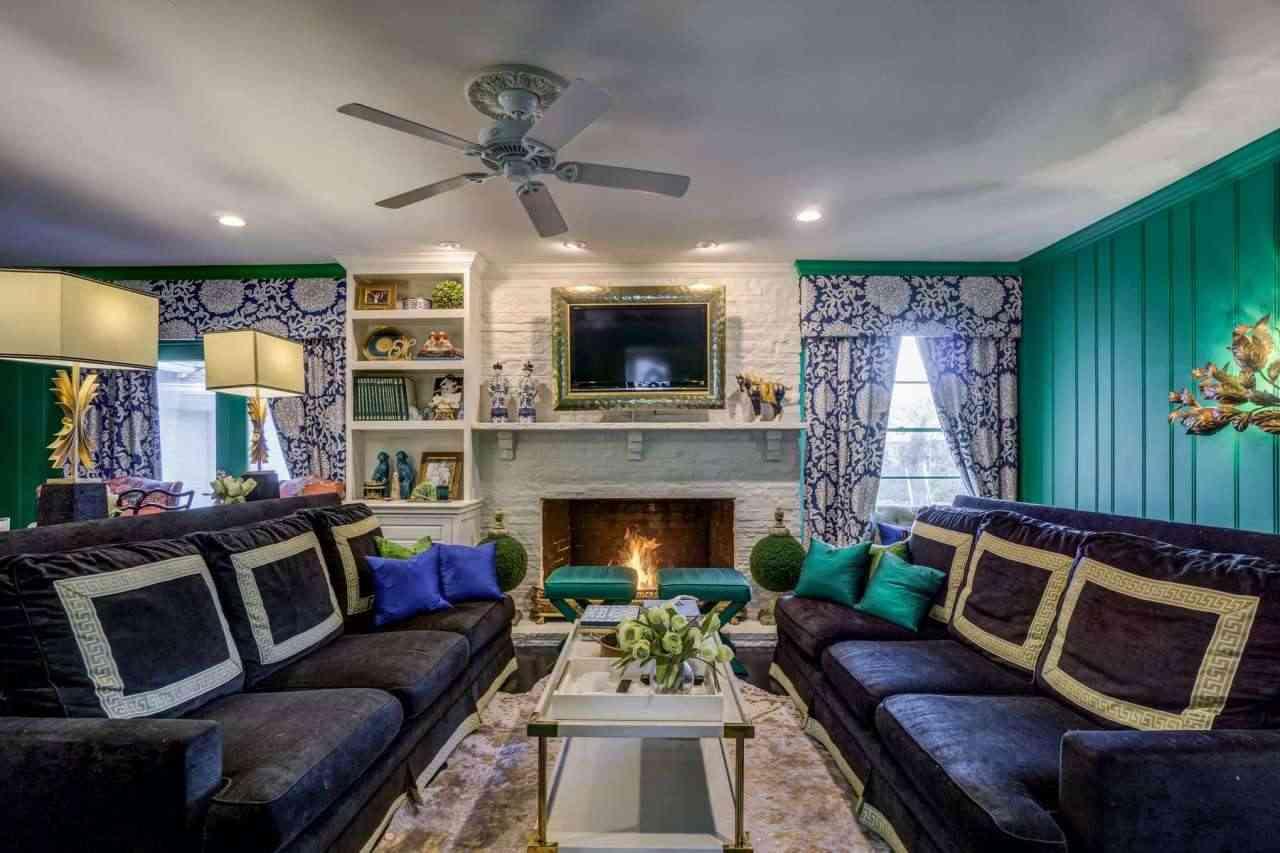top luxusimmobilien wohnzimmer