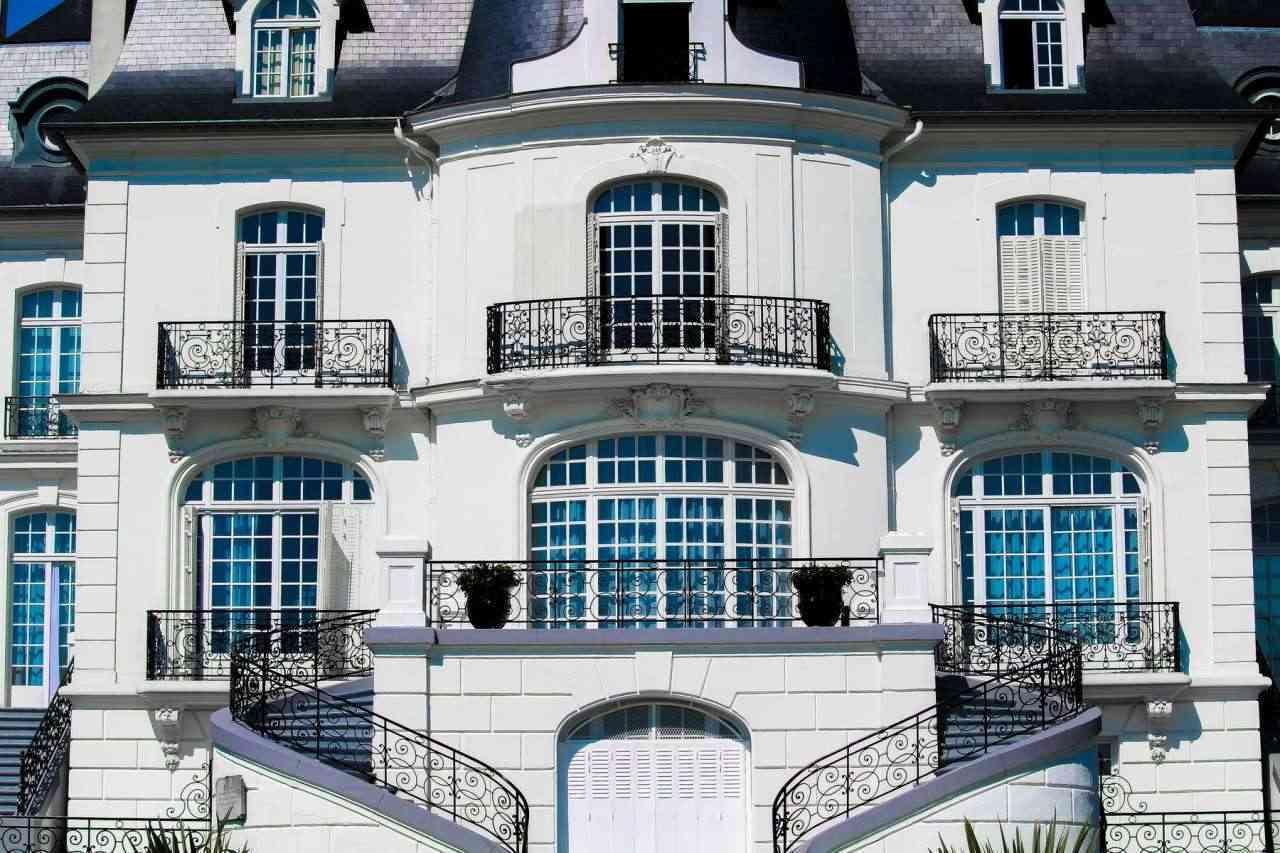top luxusimmobilien wohnen
