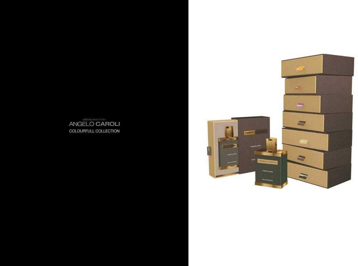 angelo caroli colorfull collection 1