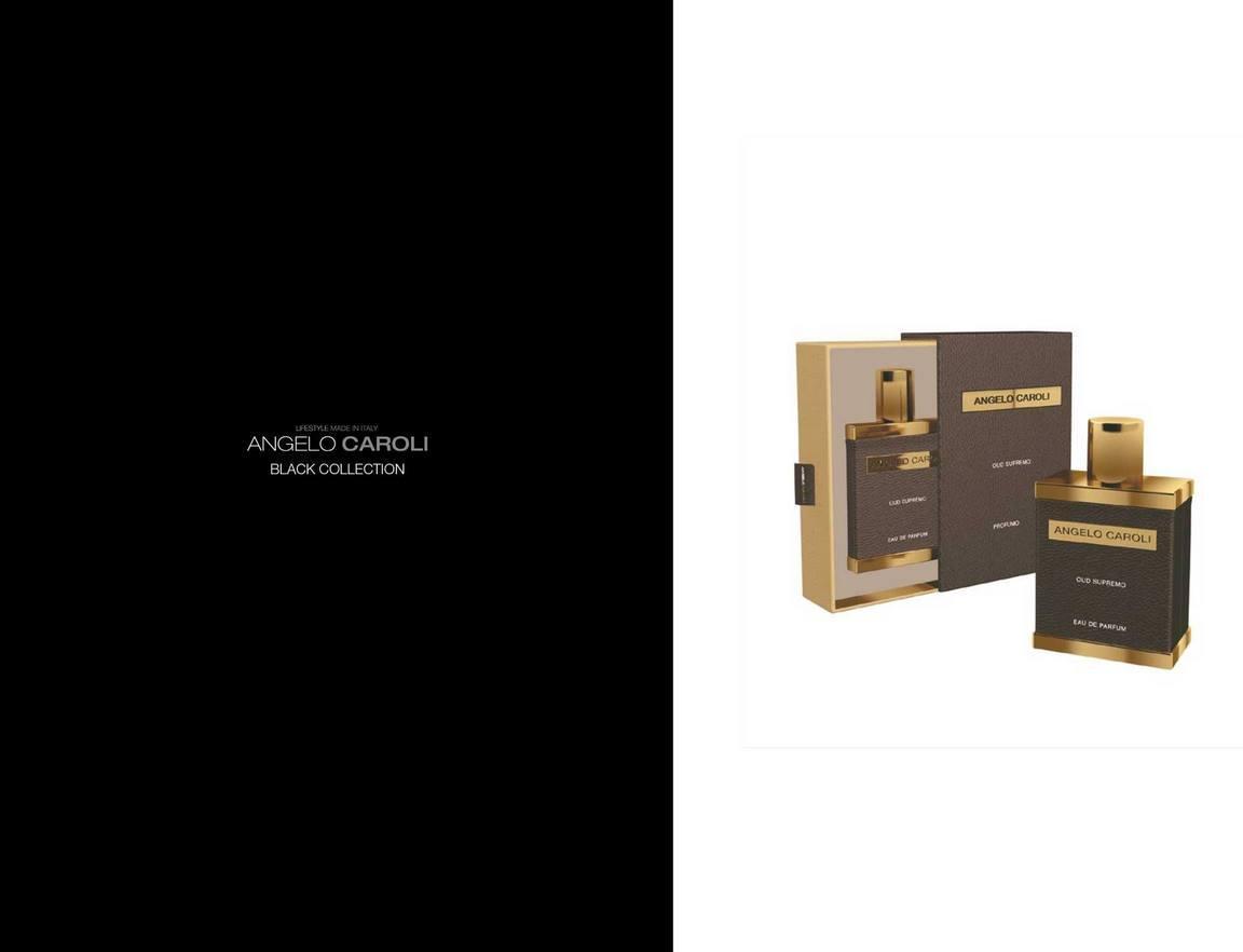angelo caroli black collection 1