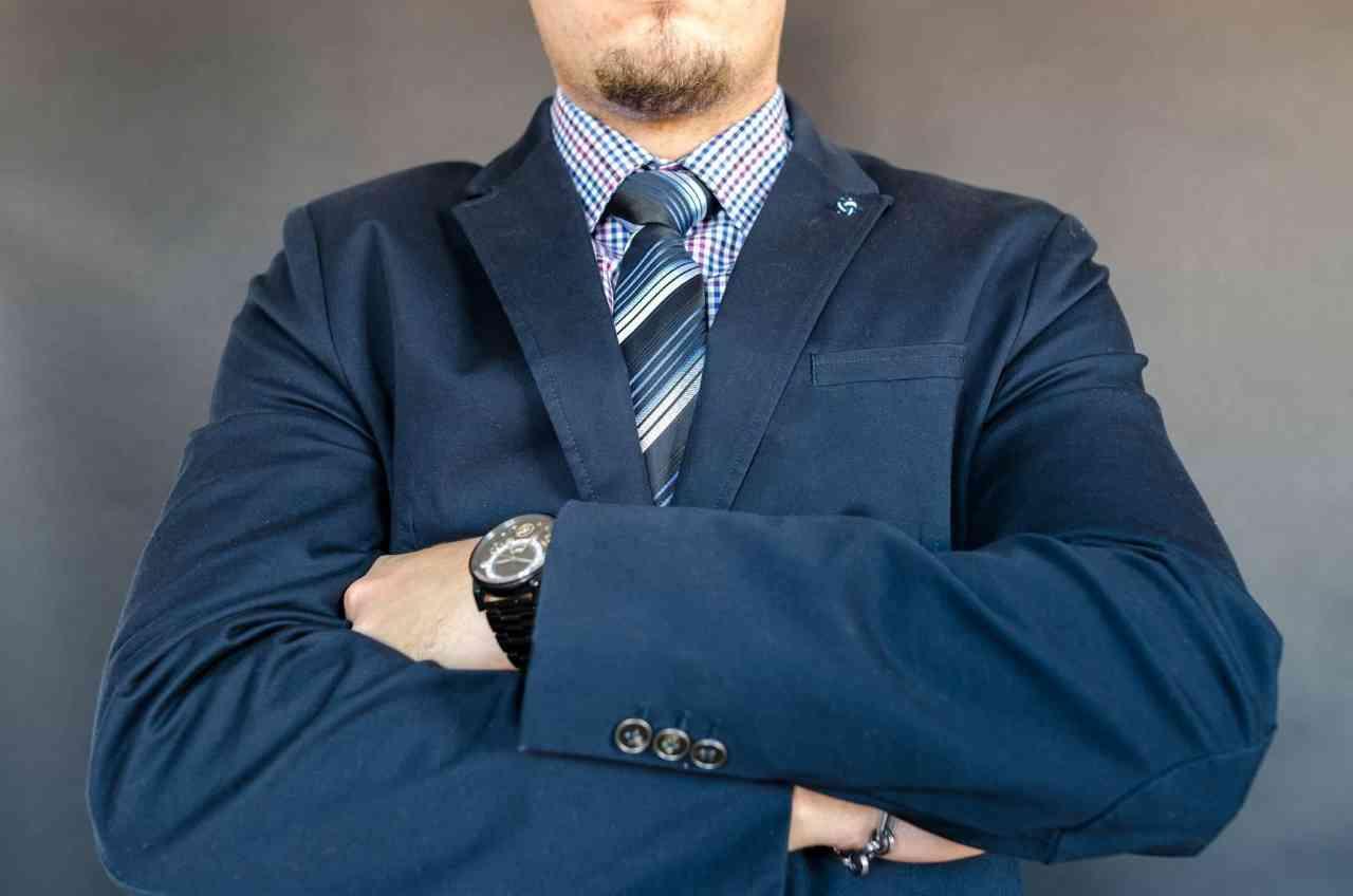 Atelier NA: Exklusive Styles für den modebewussten Herrn
