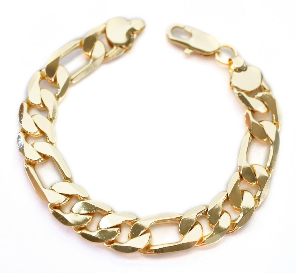 bulgari goldkette
