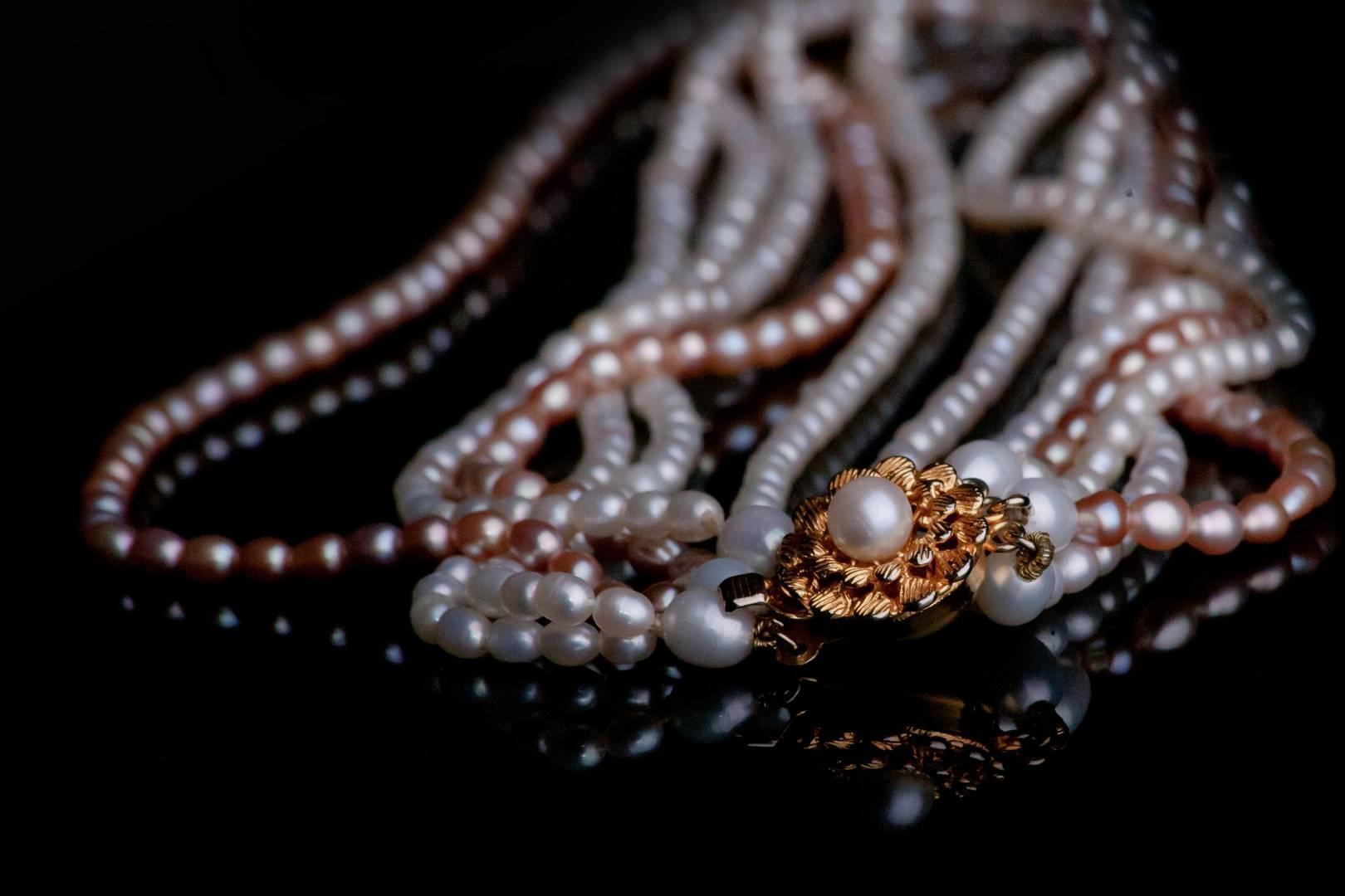 bulgari perlenketten