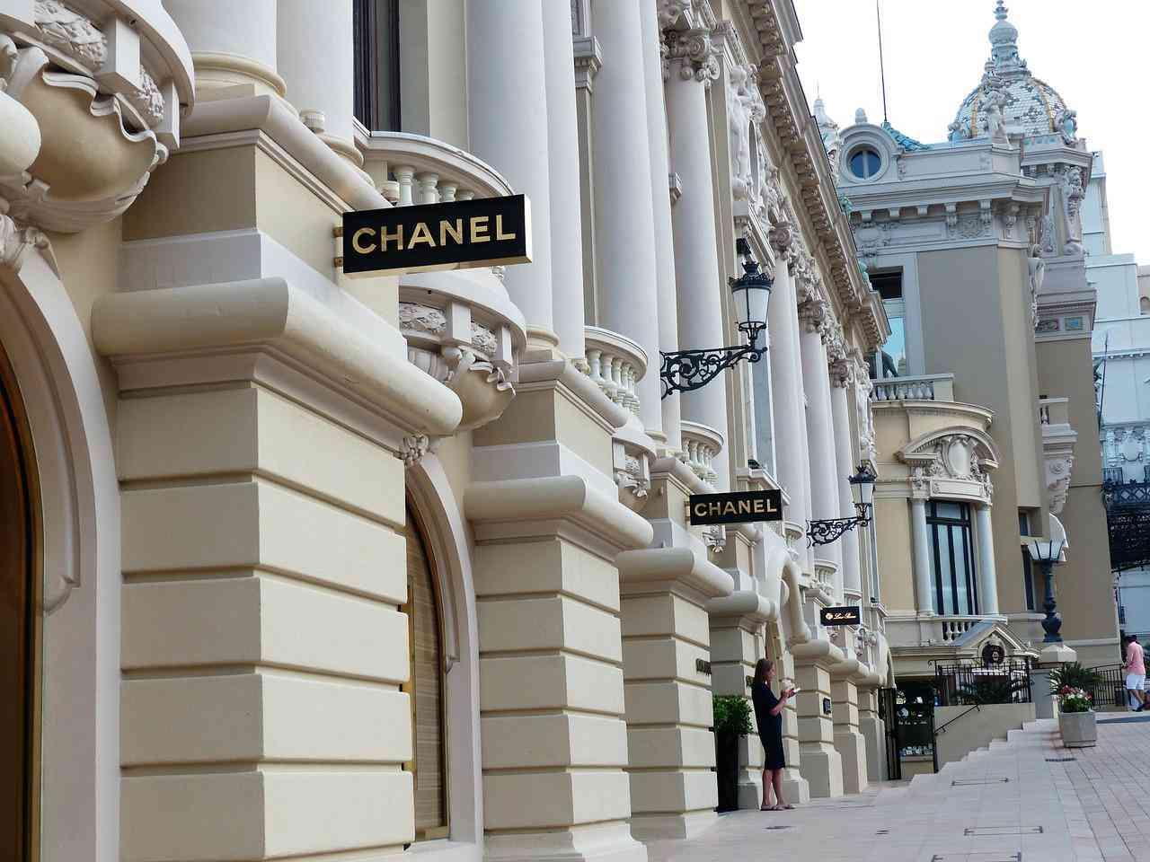 Chanel emanzipiert die Damenmode