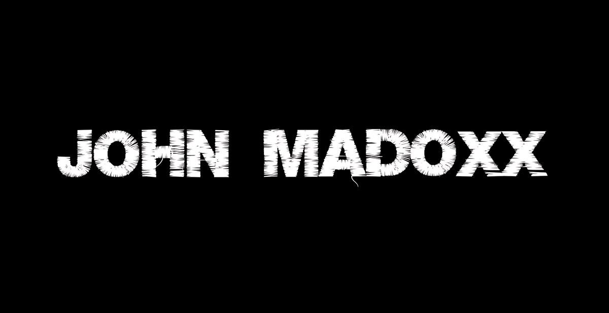 John Madoxx Mode und Fashion Designer