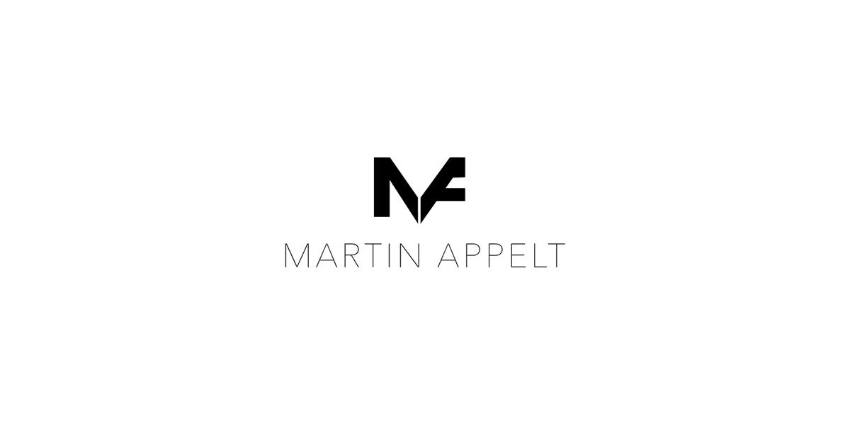 Biografie und Kollektionen des Fashion Designers Martin Appelt