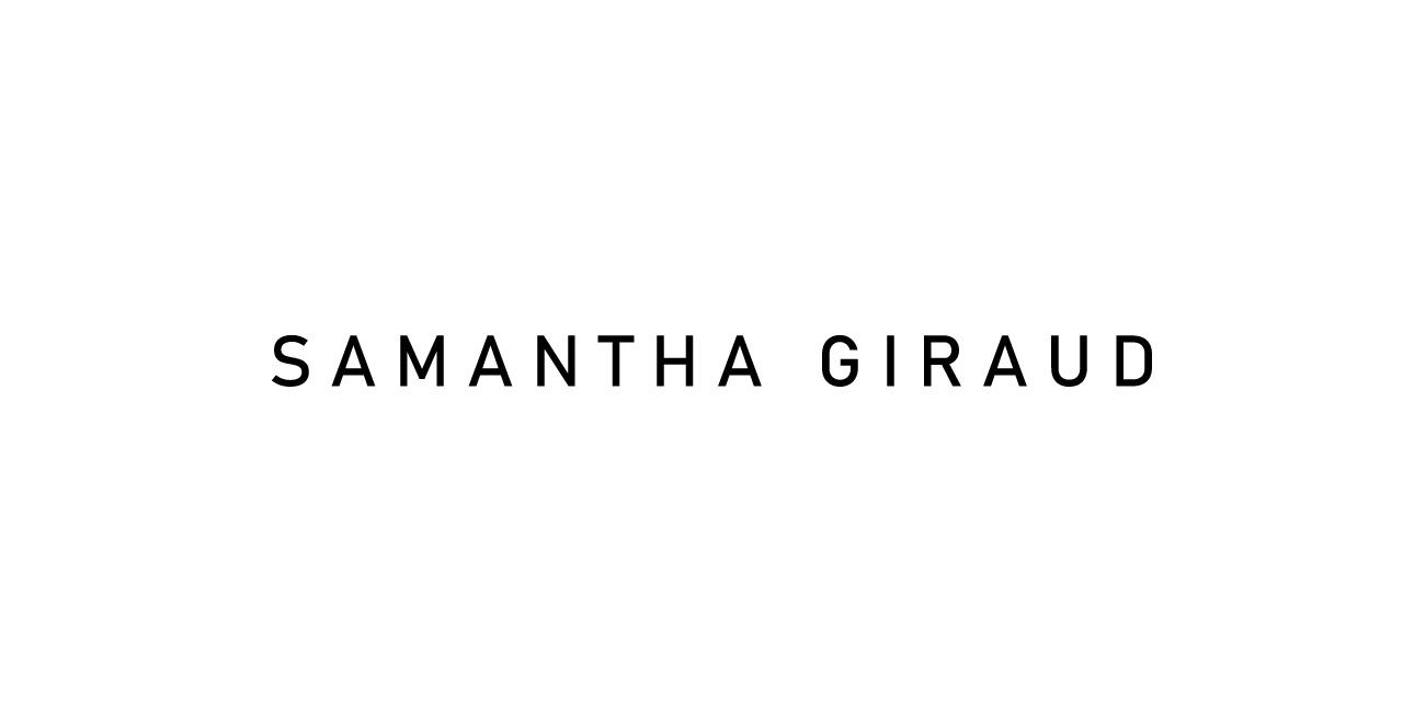 Samantha Girauds The Time Keeper Frühjahr / Sommer 2020 Kollektion