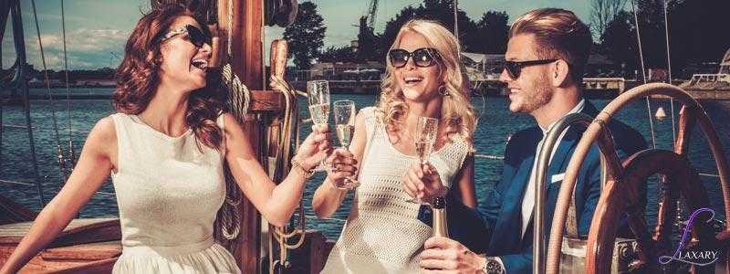 Ein Champagner der Extraklasse – Dom Pérignon