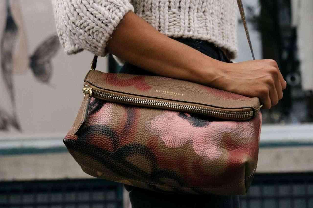 Burberry Taschen – Britische Eleganz seit über 160 Jahren