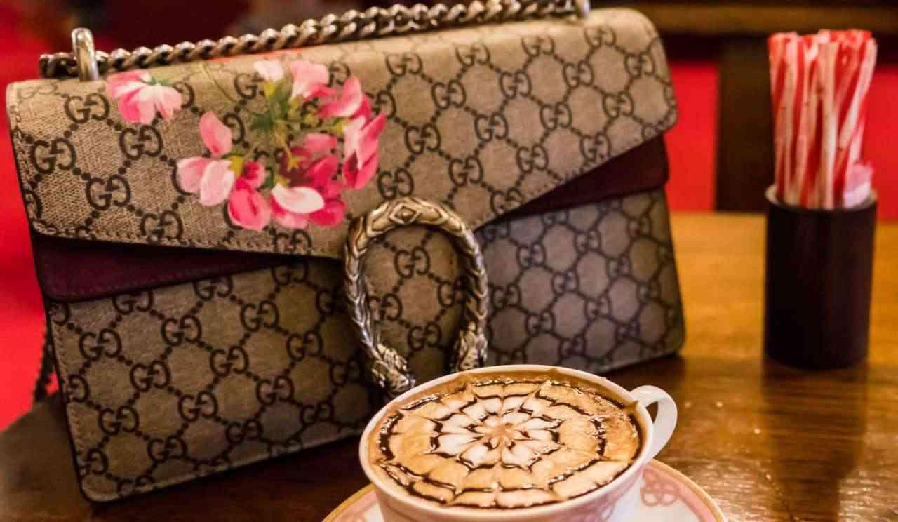 Gucci Handtaschen – Italienische Luxustaschen aus Florenz
