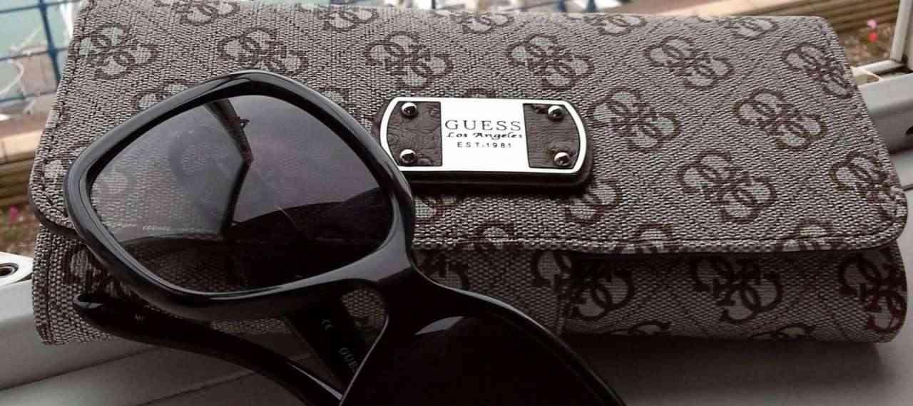Guess Taschen – Handtaschen wie sie Stars tragen