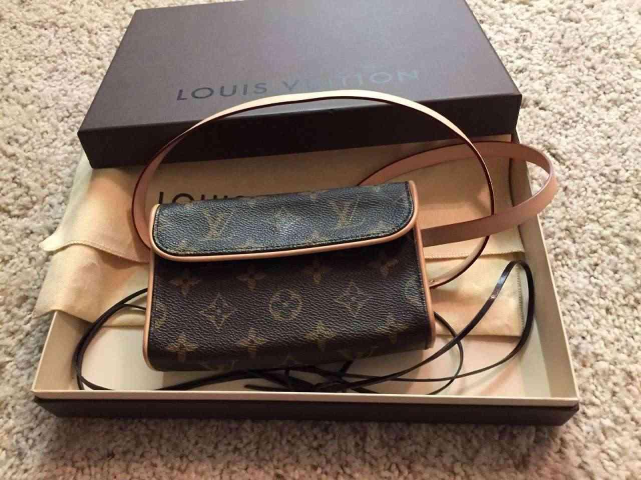 Louis Vuitton Tasche – Auf dem Olymp der Luxushandtaschen