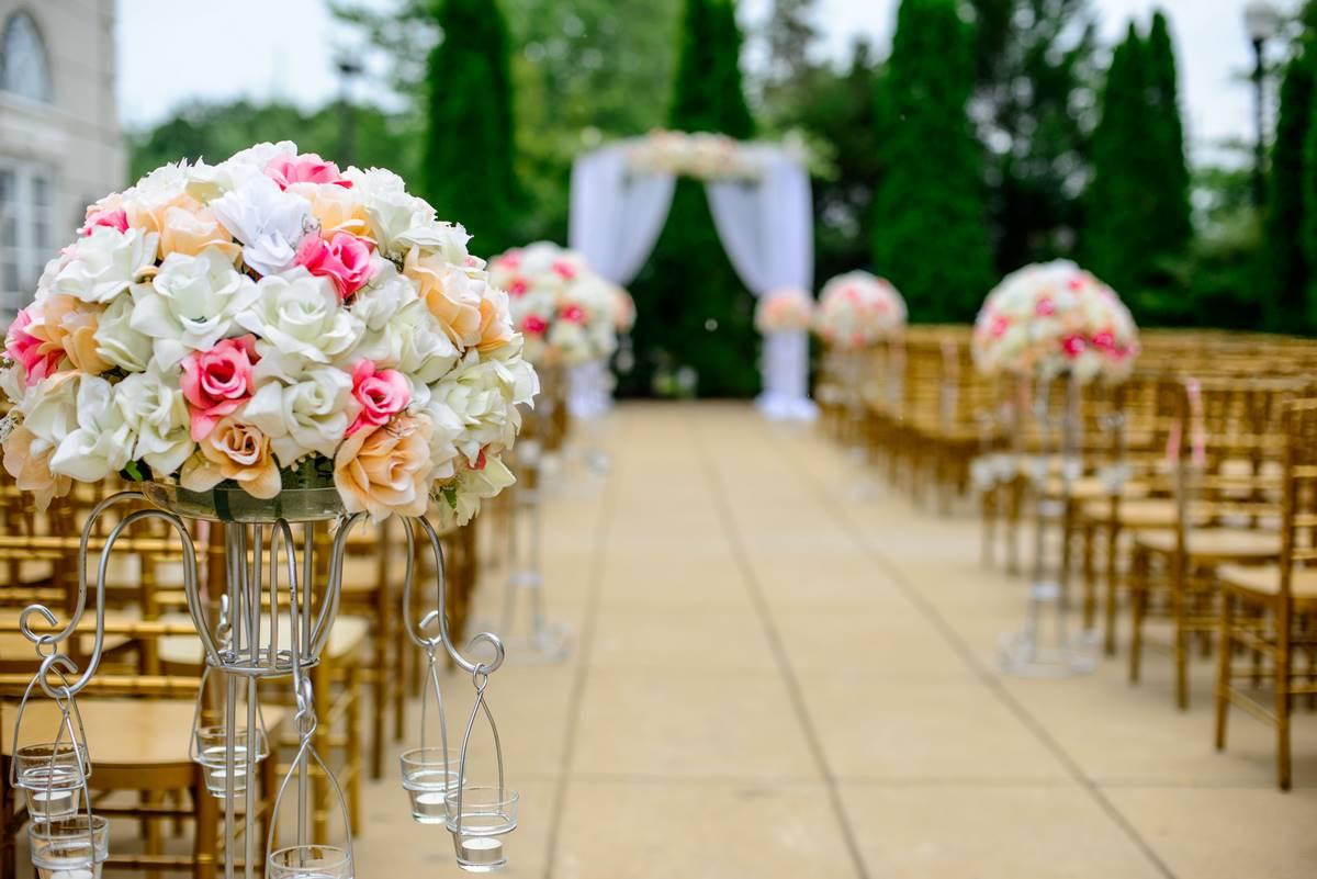 So arbeiten Hochzeitsplaner