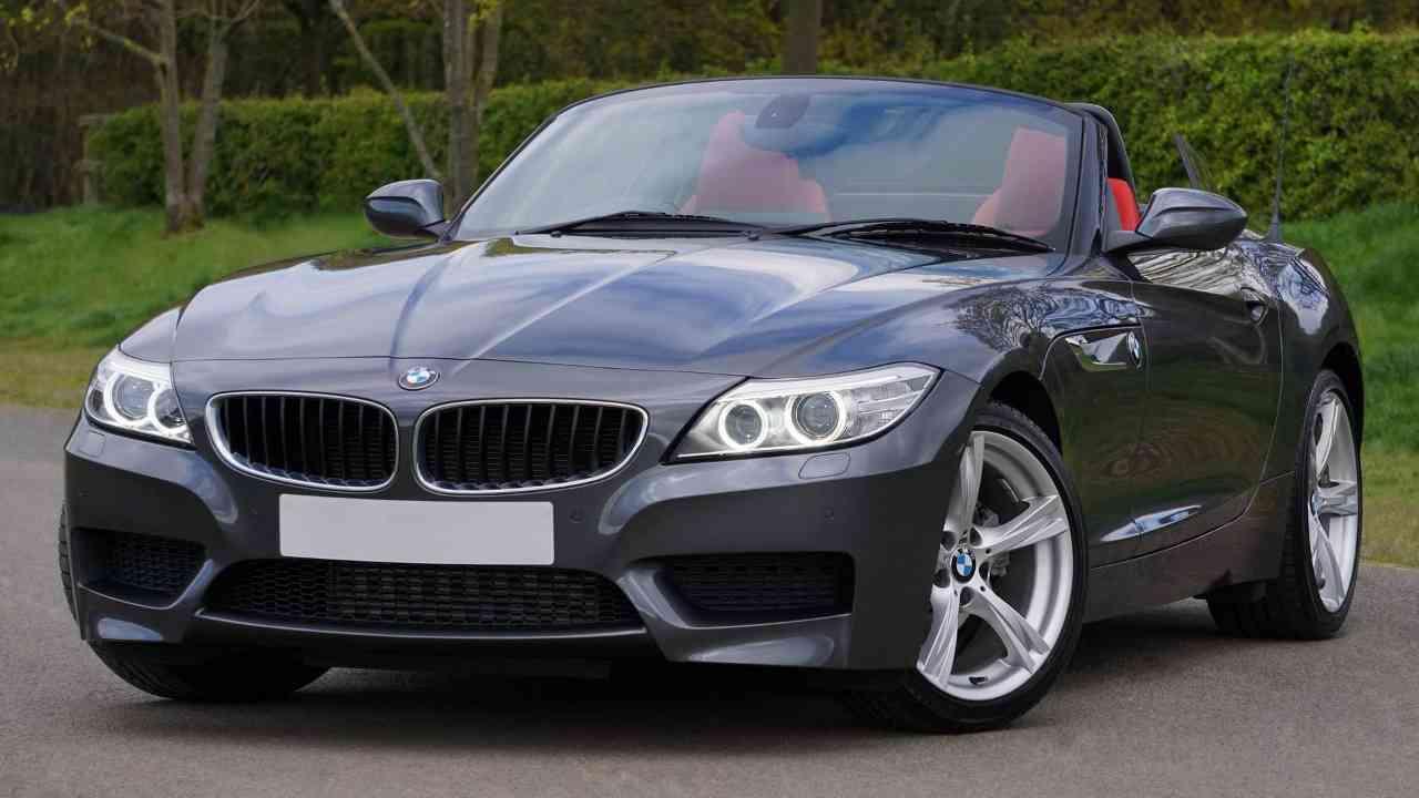 BMW schließt Vertrag zur Herstellung elektrischer Minis in China ab