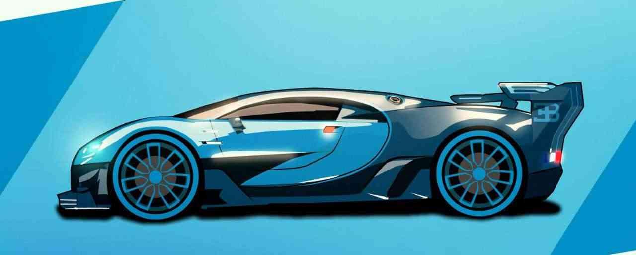 Der Bugatti Chiron: Das luxuriöse Superlativ auf vier Rädern