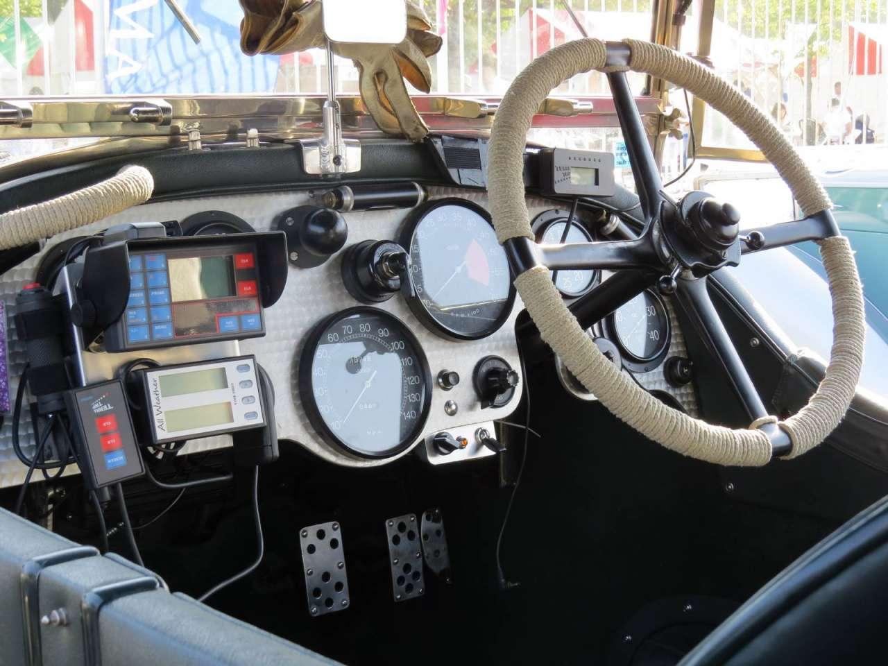 bugatti oldtimer 2