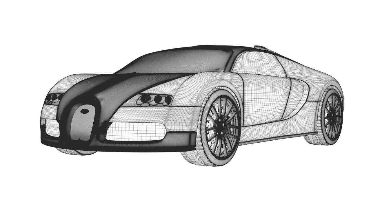 Bugatti: Ein Unternehmensportrait