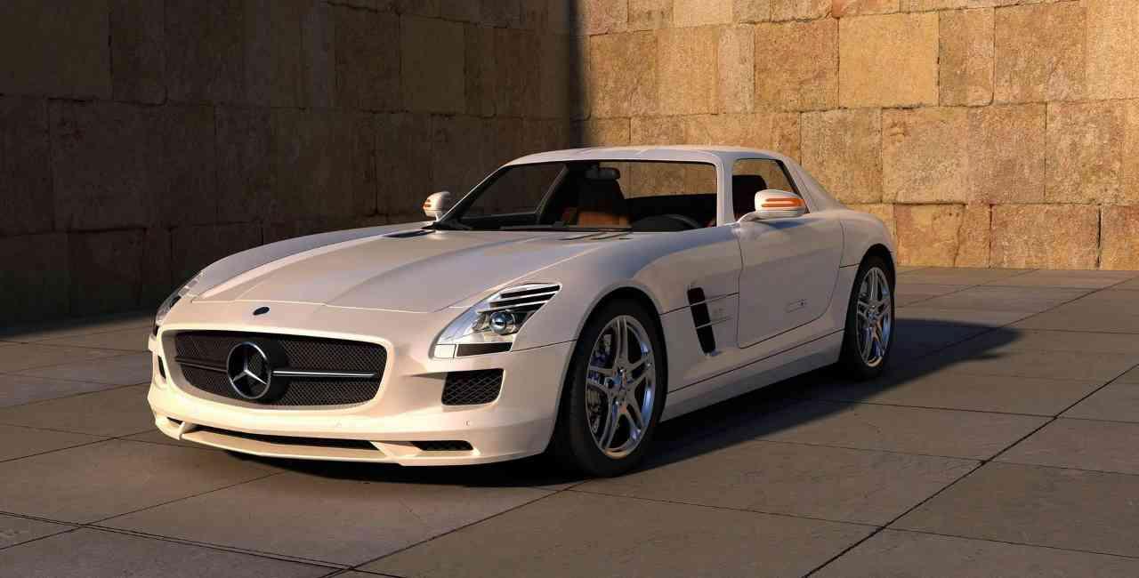 Martin Schwenk wird MD & CEO bei Mercedes-Benz in Indien