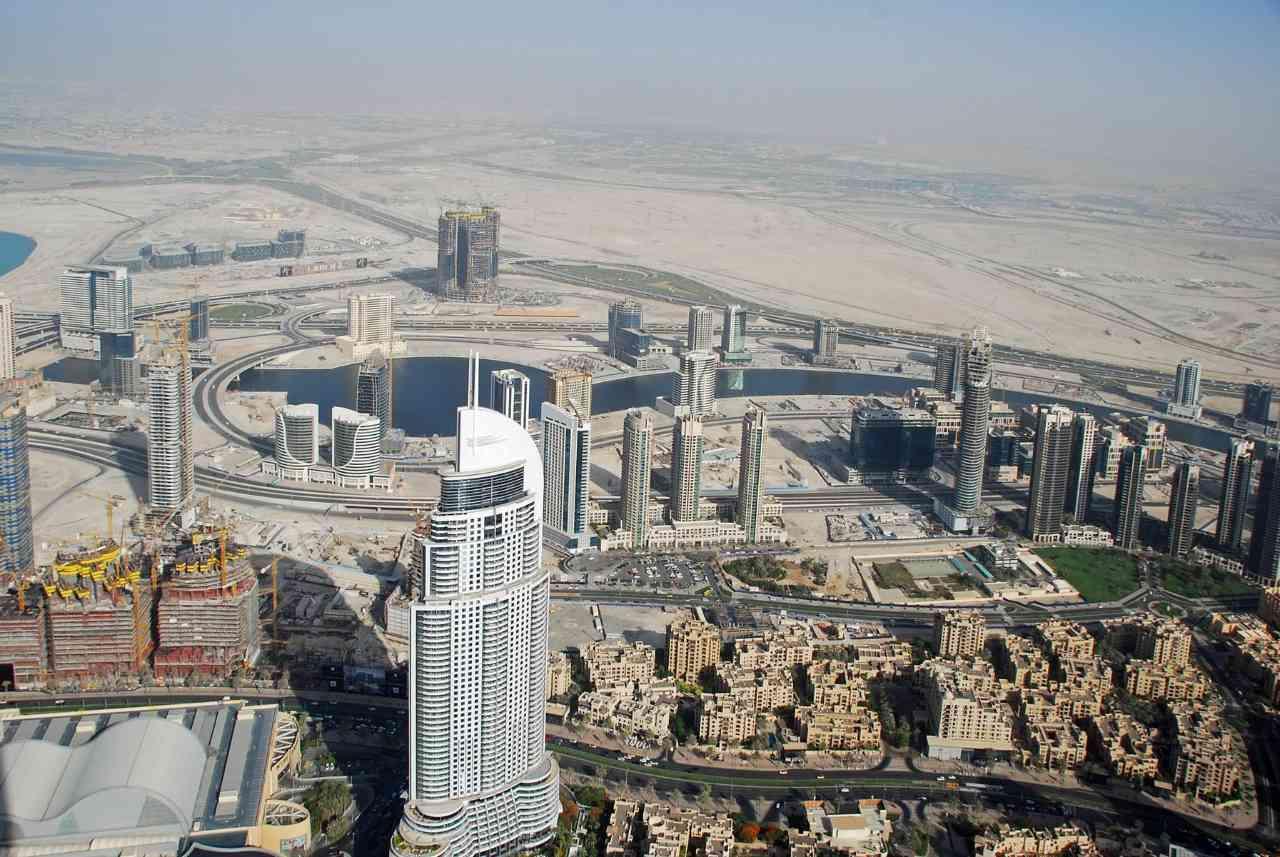 Luxusurlaub in der Wüste: Bab Al Shams Dubai