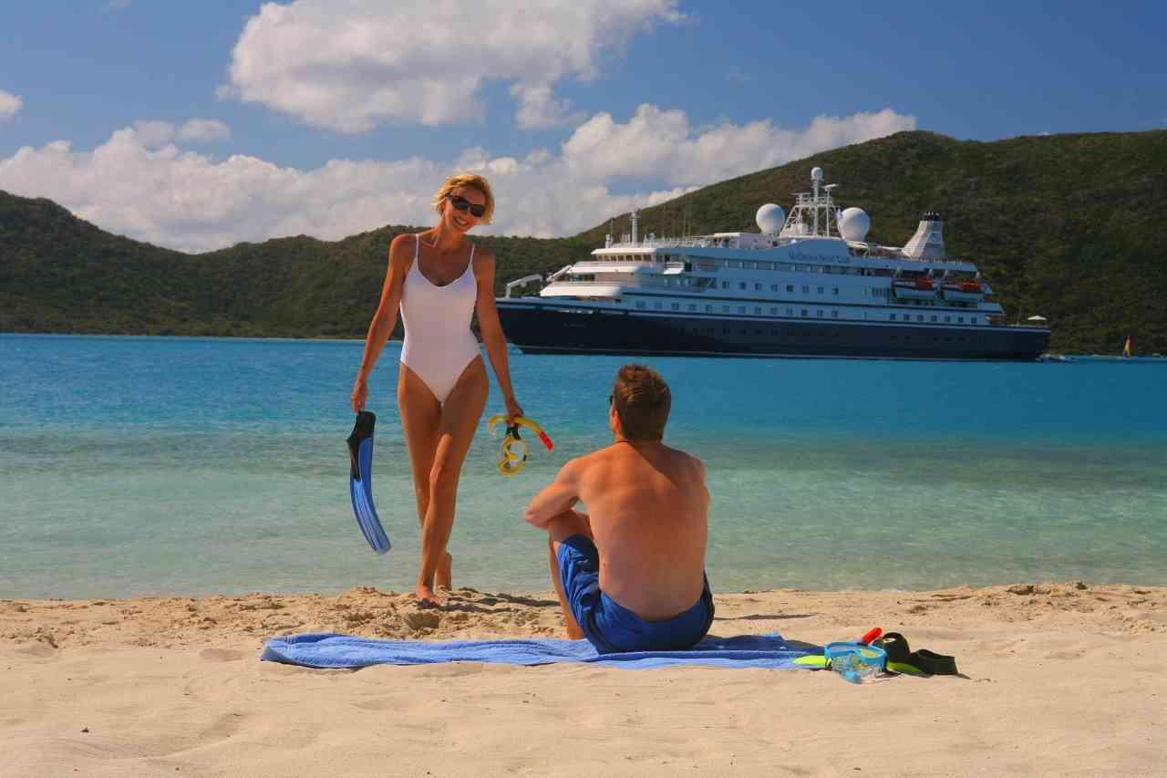 Die besten Kreuzfahrten: SA Cruise Ports für die World Travel Awards
