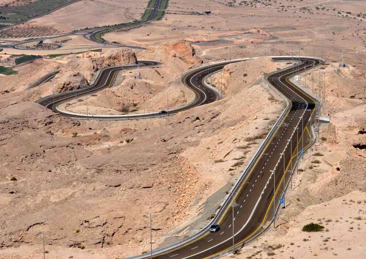 "Desert Island: Zur Safari im ""African Style"" nach Abu Dhabi"
