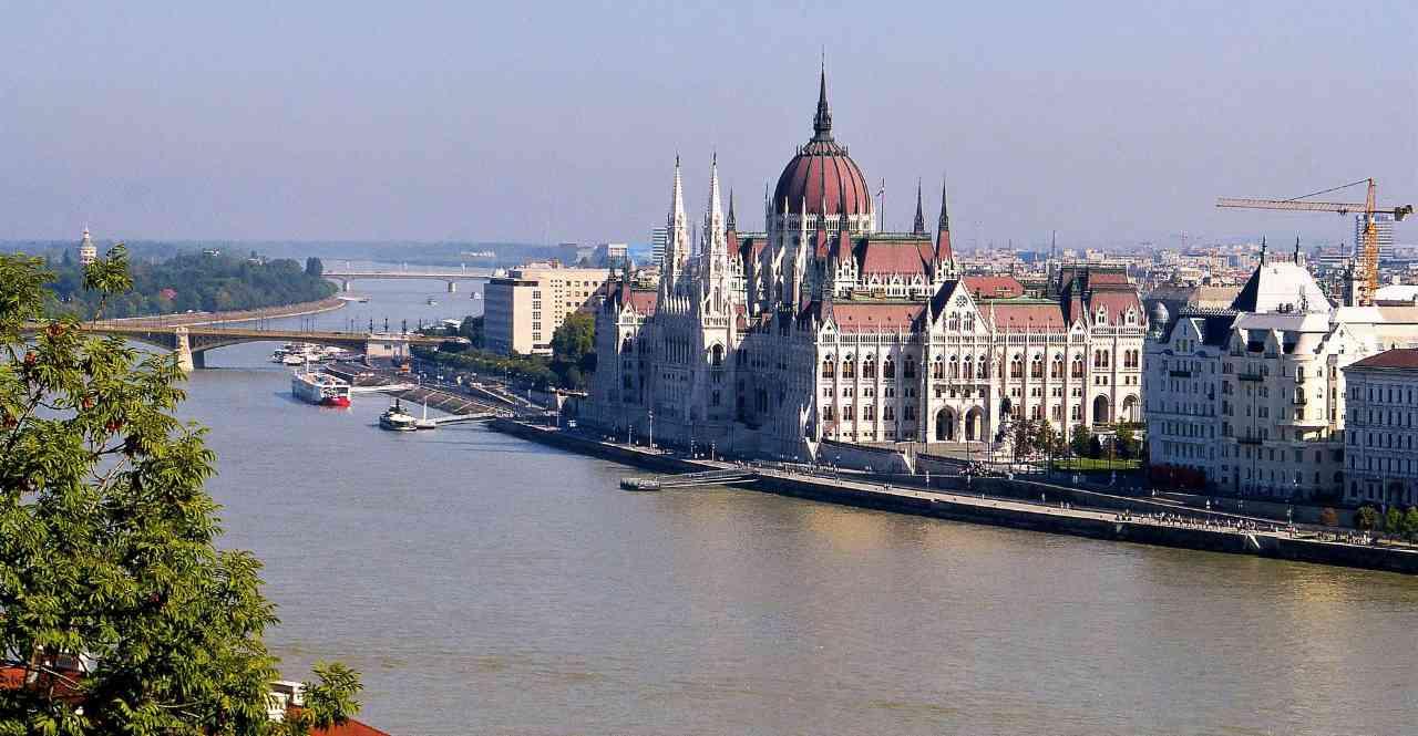 Diamond Resorts Mitglieder genießen auf der European Luxury River Cruise