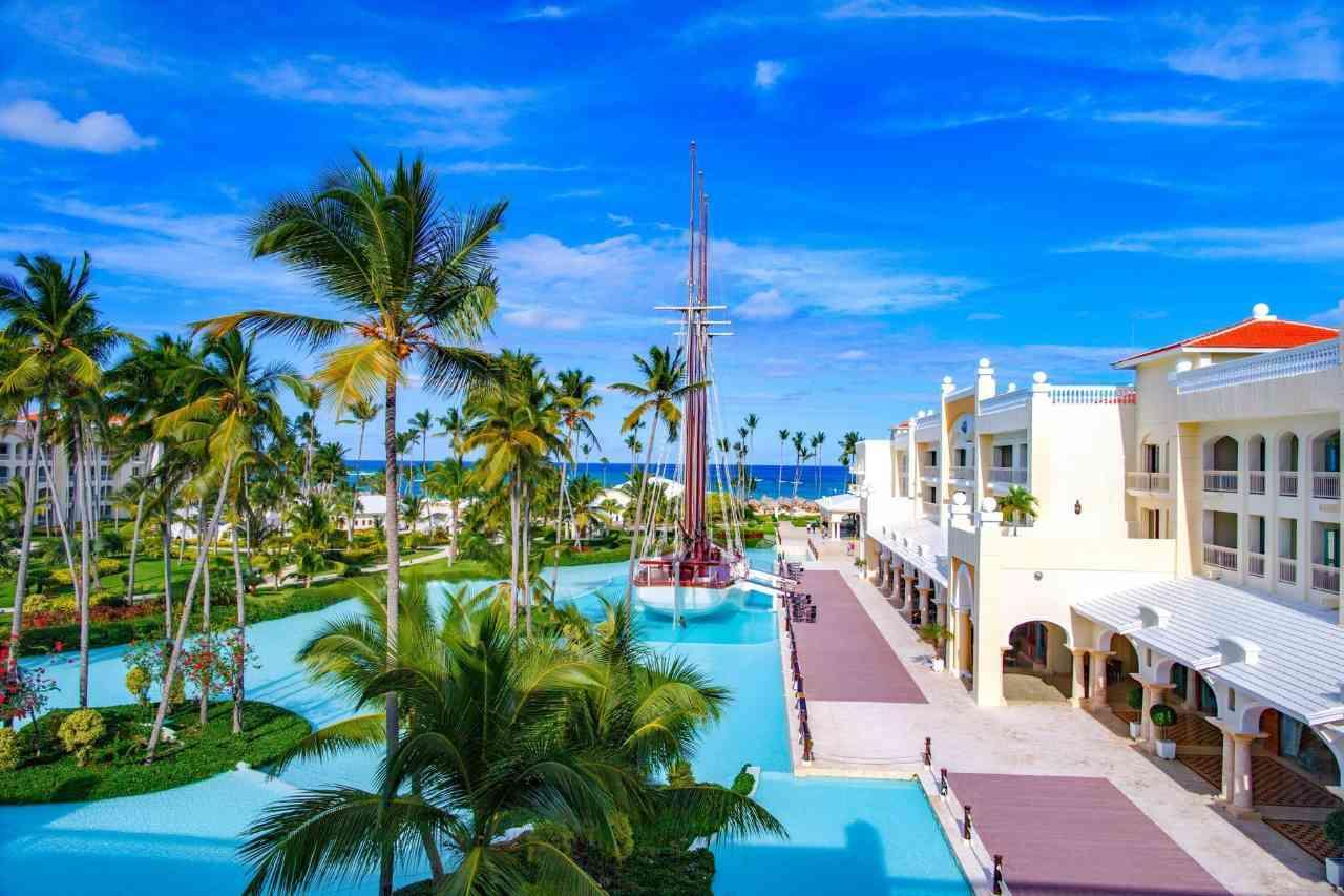 dominikanische republik billig