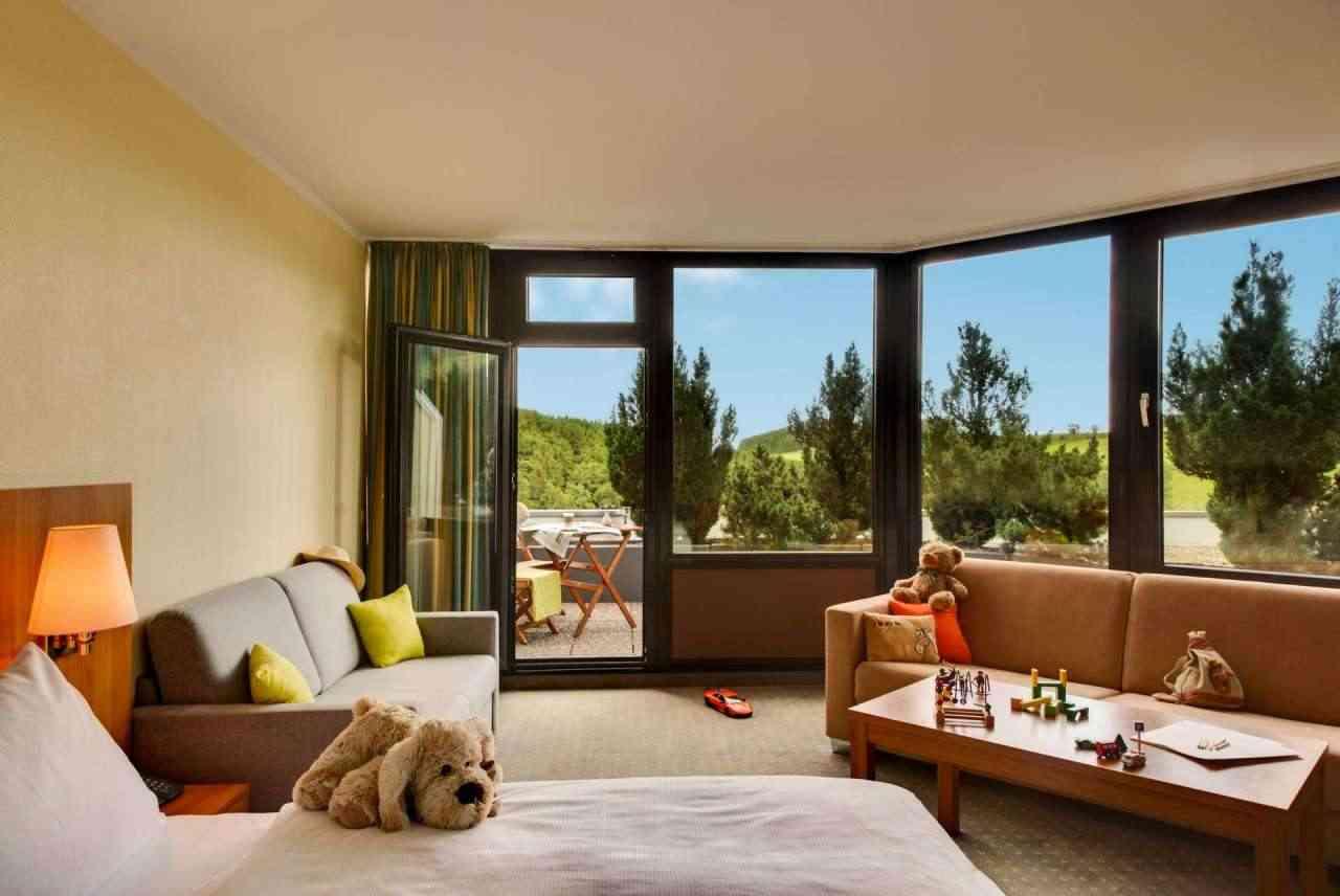 H-Hotels.com ist familienfreundlichste Hotelgruppe Deutschlands