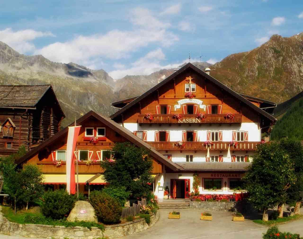 hotel branche wachstum deutsch