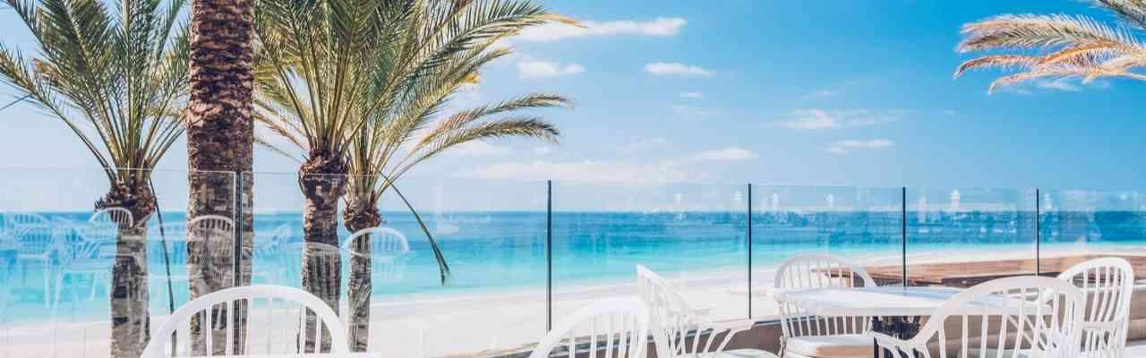 Iberostar Fuerteventura Palace Resort