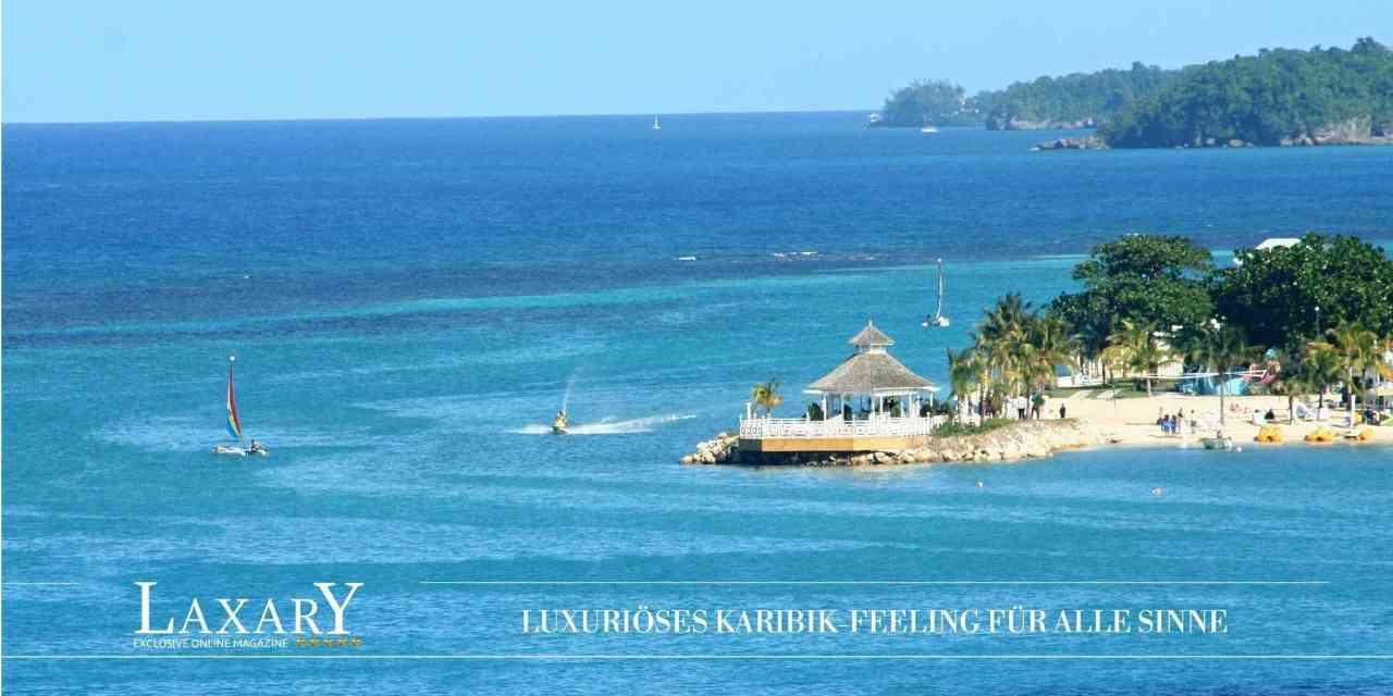 Jamaica: Luxuriöses Karibik-Feeling für alle Sinne