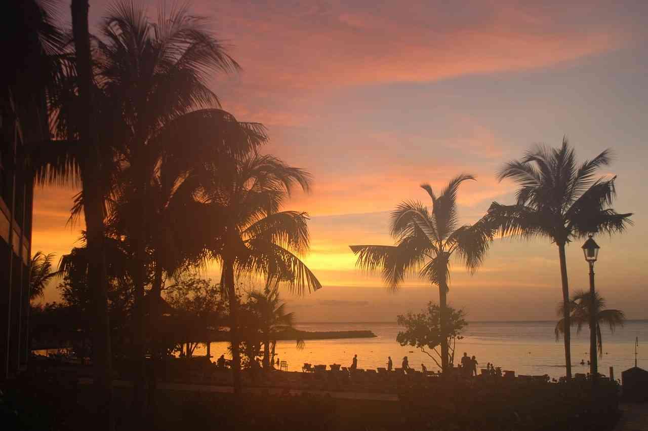 jamaica reise